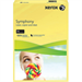 Xerox Symphony 80 A4, Yellow Paper CW