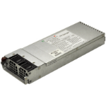 Supermicro PWS-1K41F-1R 1200W 1U Brushed steel power supply unit