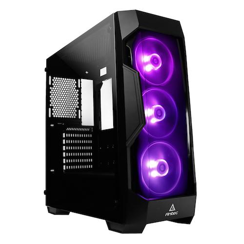 Antec DF500 RGB Midi-Tower Black