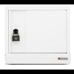 Bretford Cube Portable device management case White