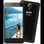 """Ghia Sveglio Q1 5"""" SIM dual 1GB 8GB 1800mAh Negro dir"""