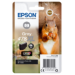 Epson Squirrel Singlepack Grey 478XL Claria Photo HD Ink