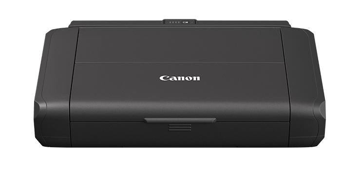 """Canon PIXMA TR150 impresora de foto Inyección de tinta 4800 x 1200 DPI 8"""" x 10"""" (20x25 cm) Wifi"""