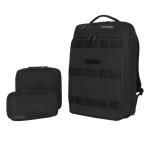 Targus 2Office backpack Casual backpack Black