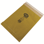 Jiffy Riggikraft PADDED BAG 341X483MM PK10 MP-7-10