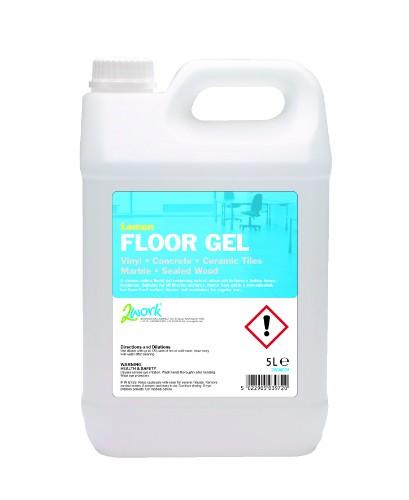 2Work 2W04569 floor cleaner/restorer