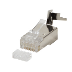 LogiLink MP0030 wire connector RJ45