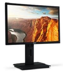 """Acer B6 226WLymdr 22"""" Grey HD ready"""