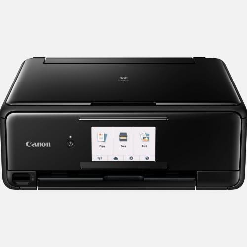 Canon PIXMA TS8150 4800 x 1200DPI Inkjet A4 Wi-Fi