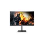 "Acer AOPEN HC5 27"" 1920 x 1080 pixels Full HD LCD Black"
