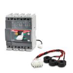 4-Pole Circuit Breaker, 100A, T1 Type for Symmetra PX250/500kW