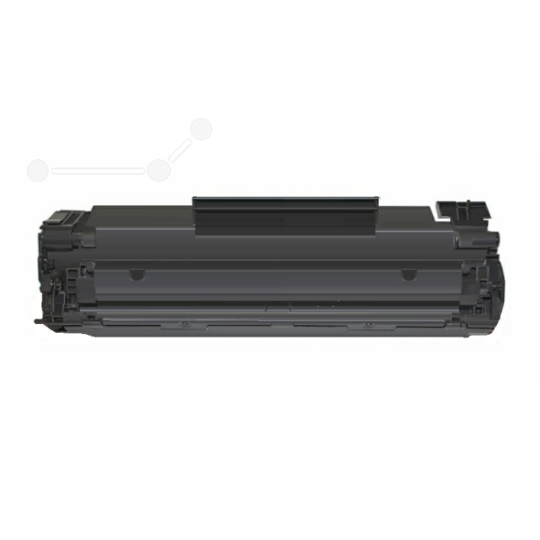 Xerox 006R03556 compatible Toner black, 1.1K pages (replaces HP 79A)