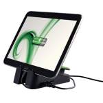 Leitz 62280095 Universal Active holder Black holder