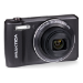 Praktica Luxmedia Z212 Camera - Graphite