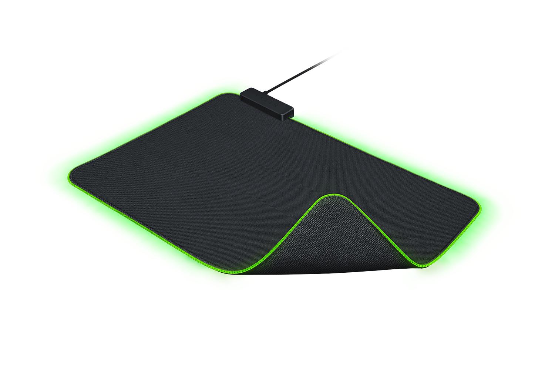 Razer Goliathus Chroma Black Gaming mouse pad