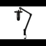 Blue Microphones yeticaster Micrófono de superficie para mesa Negro