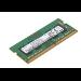 Lenovo 01AG711 memory module 8 GB 1 x 8 GB DDR4 2400 MHz