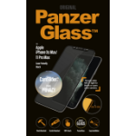 PanzerGlass Apple iPhone Xs Max/11 Pro Max Edge-to-Edge Privacy Camslider