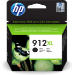 HP 3YL84AE (912XL) Ink cartridge black, 825 pages, 22ml