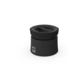 ZAGG coda wireless Mono portable speaker Black