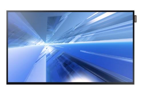 "Samsung LH32DCEPLGC signage display 81.3 cm (32"") LED Full HD Digital signage flat panel Black"