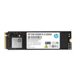 HP EX900 M.2 250 GB PCI Express 3.0 3D TLC NAND NVMe