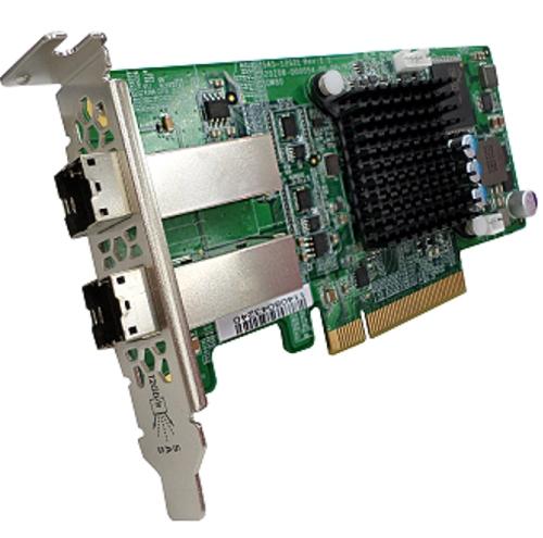 QNAP SAS-12G2E Internal SAS interface cards/adapter