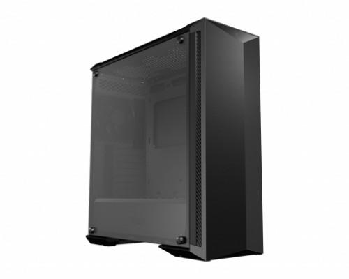 MSI MPG GUNGNIR 100P computer case Midi-Tower Black