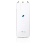 Ubiquiti Networks AF-5XHD-AU network extender Network transmitter & receiver 10,100,1000 Mbit/s White