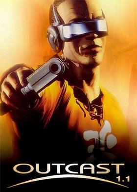 Nexway Outcast 1.1 vídeo juego PC Básico Español