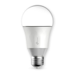 Generic Smart Wifi LED Bulb with dimmable 600 Lumen