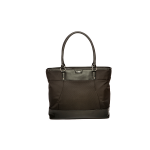 "Brenthaven Elliot Tote notebook case 15.4"" Briefcase Black"