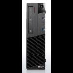 Lenovo ThinkCentre M93p 3.3GHz i5-4590 Small Form Factor Black