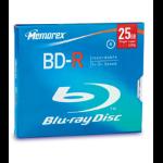 Memorex Blu-ray BD-R 25 GB