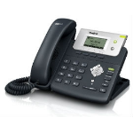 Yealink T21PN Wired handset 5lines LCD Black IP phone