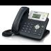 Yealink T21PN Wired handset 5lines LCD Black IP phone