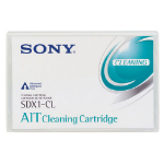 Sony SDX1-CL cleaning media