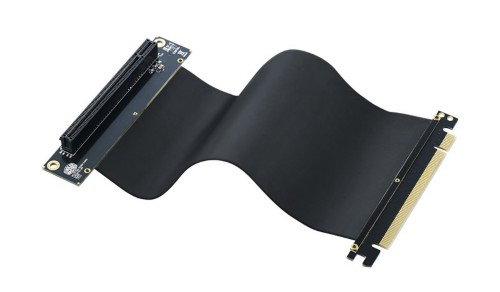 Cooler Master Riser Cable PCI-E 3.0 x16 (200mm)