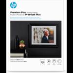 HP Premium Plus 280 gsm Letter photo paper