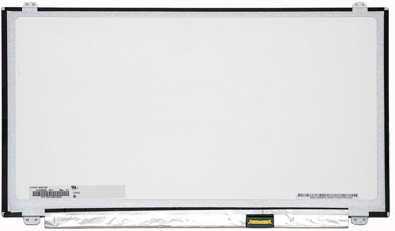 "MicroScreen 15,6"" LCD HD Glossy"