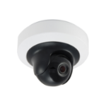 LevelOne FCS-4103 IP security camera Indoor Dome White security camera