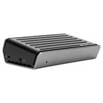 Targus DV1K-SV4K USB 3.0 (3.1 Gen 1) Type-C Black