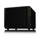 Synology DS416Play/48TB-GOLD 4 Bay NAS