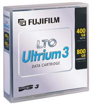 Fujitsu D:CR-LTO3-05L cleaning media