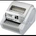 Brother TD-4100N impresora de etiquetas Térmica directa 300 x 300 DPI Alámbrico