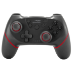 SPEEDLINK WIELD WIRELESS Gamepad Nintendo Switch Bluetooth Black