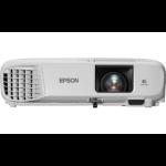 Epson EB-FH06 videoproyector 3500 lúmenes ANSI 3LCD 1080p (1920x1080) Proyector instalado en techo / pared Blanco