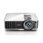 Benq MX819ST Projector - 3000L - XGA - 4:3 - Short Throw Projector - 3D
