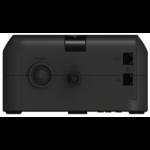 PowerWalker VFD 800 APFC uninterruptible power supply (UPS) Standby (Offline) 800 VA 420 W 6 AC outlet(s)