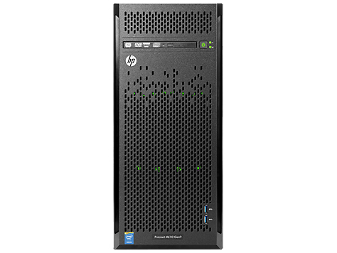 Hewlett Packard Enterprise ProLiant ML110 Gen9 1.7GHz E5-2603V4 350W Tower server